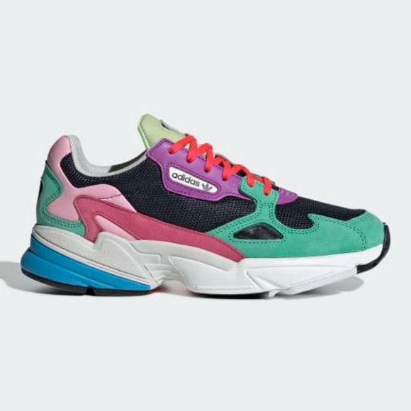 adidas Shoes | Falcon For Women Size 6